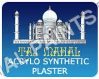 Synthetic Plaster