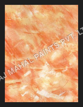 Bright Texture Paint