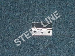 Stainless Steel Window Hinge