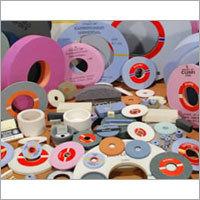 Industrial Bonded Abrasives