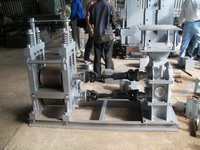 Pinch Rolling Machine