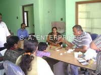 Training photos in Kerala