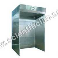 Industrial Dispensing Booth