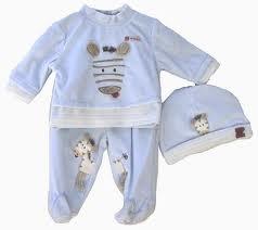 Infant Boy Clothes