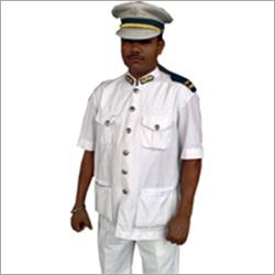 Valet Parking Driver Uniforms