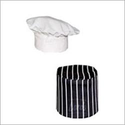 Hotel Chef Caps