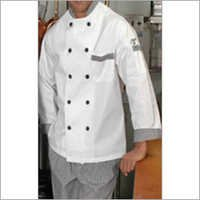 Basic Chef Coats