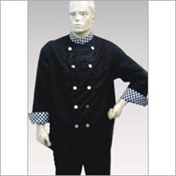 Basic Hotel Chef Coat