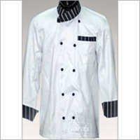 Basic Restaurant Chef Coat
