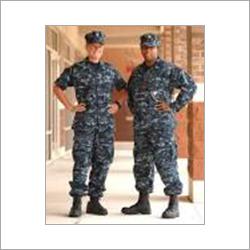 Navy Utility Uniform