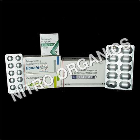 Concid-DSR Tablets