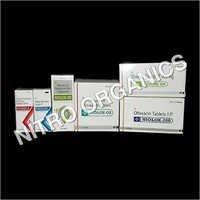 Niolox-OZ Tablets