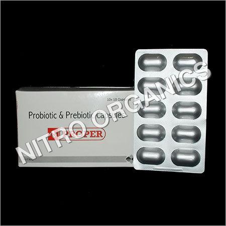 Proper Pharmaceutical Tablets