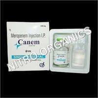 Canem Pharmaceutical Vials