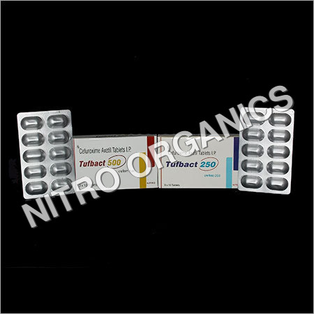 Tufbact Pharmaceutical Tablet