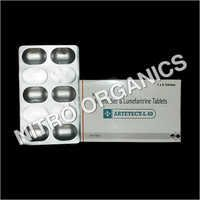 Artetect-L 80 Tablets