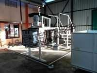 Foam Processing Machine