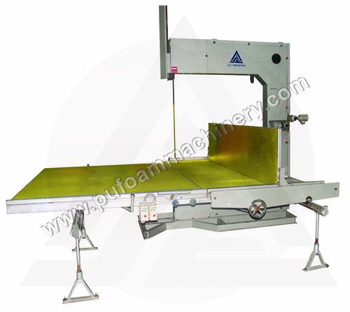 Foam Slitting Machines