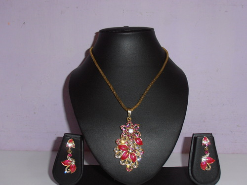 Women Costume Jewellery