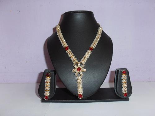 Fashion Costume Necklace