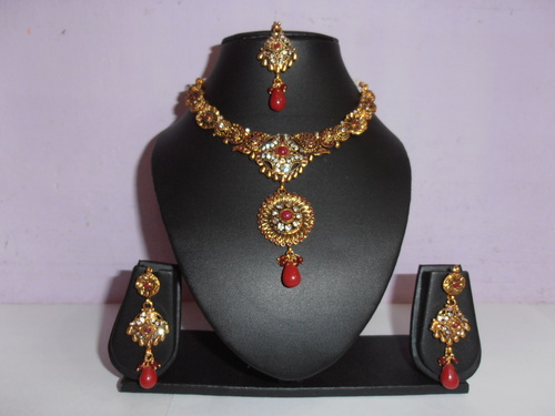 Costume Fashion Jewellery