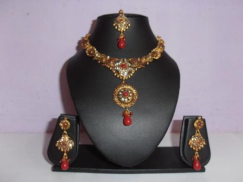Costume Fashion Jewellery