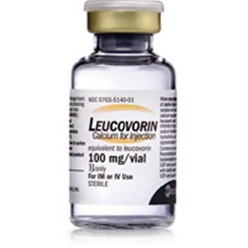 Leucovorin Calcium For Injection