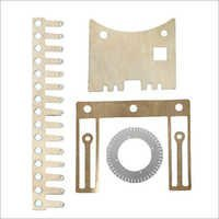 Aluminum Sheet Metal Parts