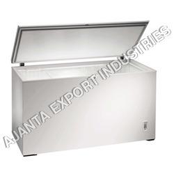 Chest Type Freezers