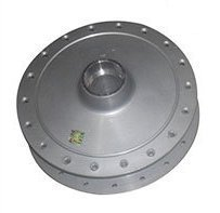 Automobile Brake Drums