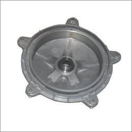 Rear Brake Drum - Chetak