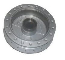 Rear Brake Drum - KB100
