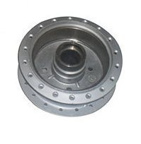 Rear Brake Drum - CT 100