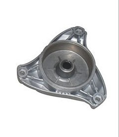 Rear Brake Drum - Pep