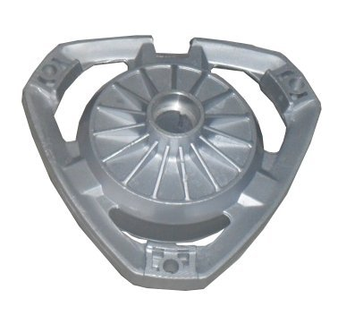 Front Brake Drum - Kinetic Honda