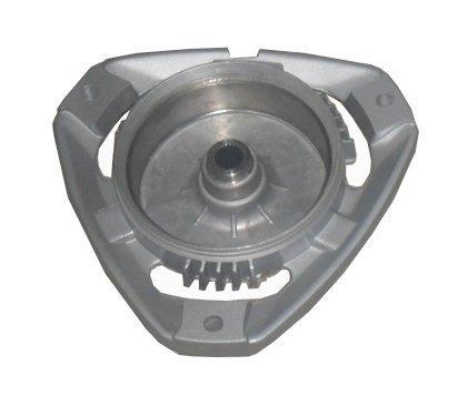 Rear Brake Drum - Kinetic Honda