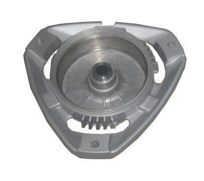 Rear Brake Drum - Kinetic Honda