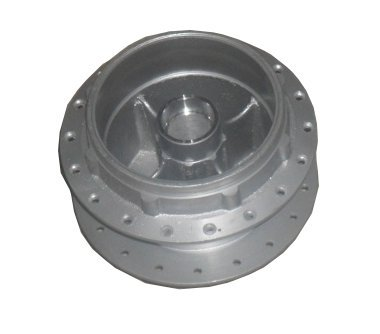 Rear Brake Drum - XL  Super