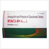 Riaclav-625 Tablets