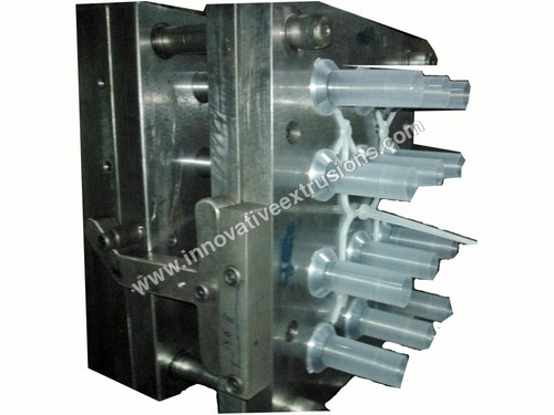 Injection Moulding Components for plastic