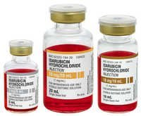 Idarubicin Hydrochloride Injection