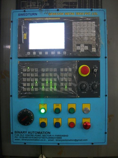 CNC CONTROLS