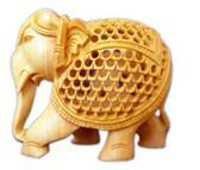 ELEPHANT UNDERCUT FINE CTR