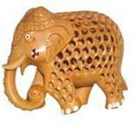 ELEPHANT UNDERCUT FINE DKR