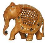 ELEPHANT U/C INLAID WITHOUT BASE