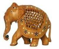 ELEPHANT U/C INLAID WITHOUT BASE