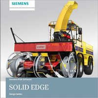 In Solid Edge Software Designg