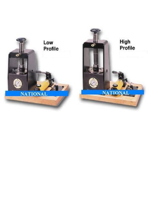 Hydraulic Lab Presses