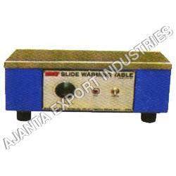 Slide Warming Drying & Embedding Table