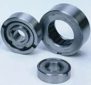 Track Runner Bearings
